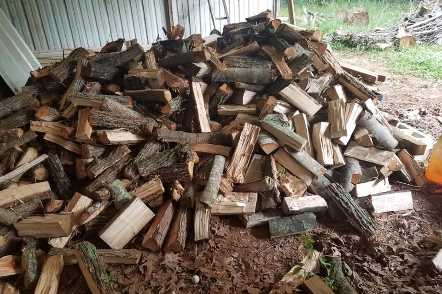 Looking for Firewood for Sale in Abbeville & Greenwood, SC?